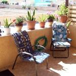 Cyprus Properties for Sale Veranda image