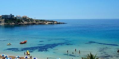 Coral Bay Paphos