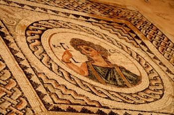 Curion Mosaics