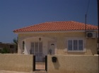 Front View Cyprus Bungalow for Sale