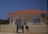 Bungalow for sale in Cyprus