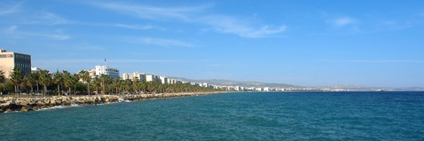 Limassol Panoramic View