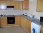 Liopetri Apartment Kitchen