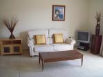 Liopetri Apartment Lounge