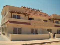 apartment for rent in Liopetri Cyprus