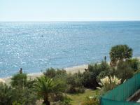 Cyprus Beack View