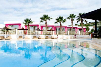 Napa Mermaide Hotel