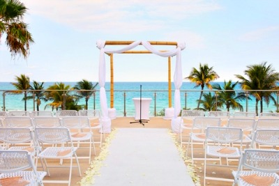 Wedding Planner Cyprus Beach Wedding
