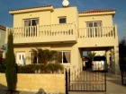 Agia Thekla Villa with Pool for Sale
