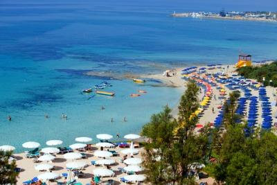 Nissi Beach Ayia Napa