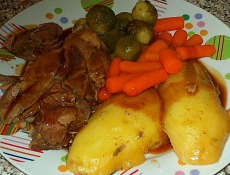 Homemade Kleftiko Recipe - Easy Lamb Recipe from Cyprus ...