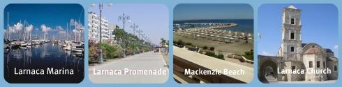 Larnaca Resort