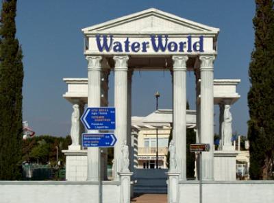 Ayia Napa Water World