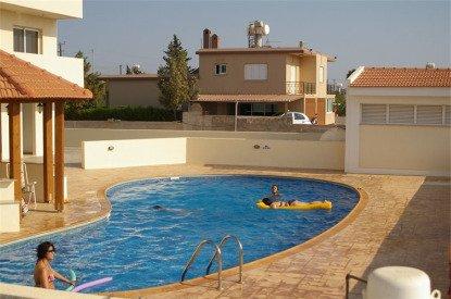 Liopetri Court Comunal Pool