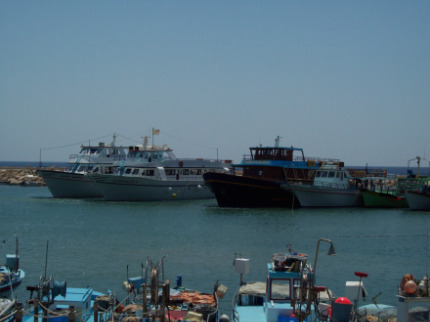 photo of Ayia Napa Harbour