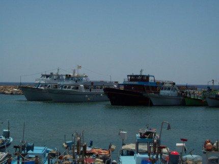 photo of Ayia Napa Harbour