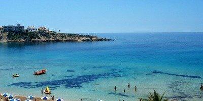 Cheap Cyprus Holidays Coral Bay