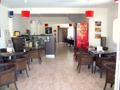 Coffee House and Bar Cyprus