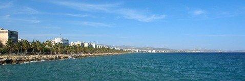 Limassol Panoramic View