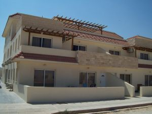 Owner Cyprus Apartment for sale