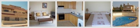 Long Term Rental Apartment to Rent Cyprus