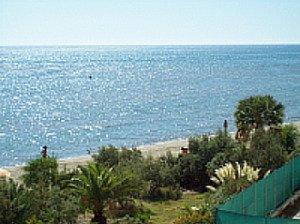 Mackenzie Beach Larnaca