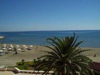 cyprus beach apartment
