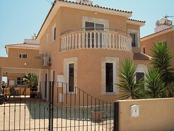 Cyprus Property for Sale, Advertise