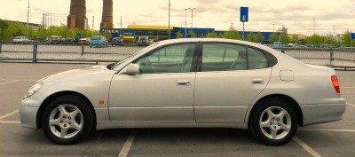 Used Lexus Car for Sale Cyprus