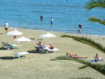 Makenzie Beach Larnaca